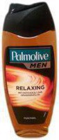 Men Relaxing