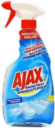 Ajax 600ml Badkamer Spray Do łazienki środki Czyszczące