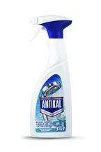 $Antikal 500ml spray do łazienki Badkamer 3in1