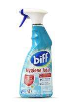 $Biff 750ml Bad Total spray do łazienek Hygiene