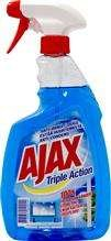 Ajax 750ml Glas spray do szyb