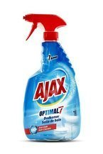 Ajax 750ml Optimal 7 Badkamer Anti-Kalk spray