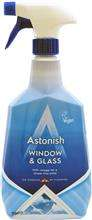 Astonish 750ml spray Window płyn do Szyb
