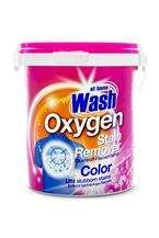 At Home Wash odplamiacz proszek 1kg Kolor