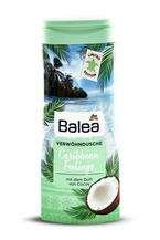 Balea 300ml żel pp. Caribbean Feelings