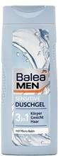 Balea 300ml żel pp. Men Sensitive 3in1