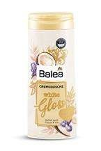 Balea 300ml żel pp. White Gloss