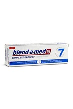 Blend-a-med 75ml Complete Protect 7 Kristallweiss