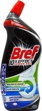 Bref 700ml Płyn do WC Power 10x Effect