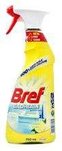 Bref 750ml Bad spray do łazienek Citroen