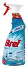 Bref 750ml Keuken spray do kuchni Met Alcohol