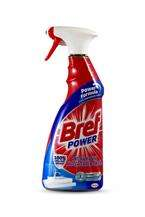 Bref 750ml Power Odkamieniacz Kalk & Vuil spray