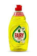 Fairy 450ml płyn do naczyń Zitrone