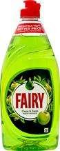 Fairy 520ml płyn do naczyń  Apple Orchard
