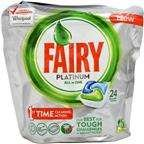 Fairy Platinum kaps. do zmywarki Original 24 szt