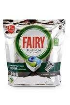 Fairy Platinum kaps. do zmywarki Original 75szt