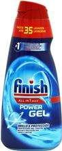 Finish 35 myć żel all in 1 MAX 700ml Original
