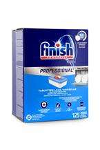 Finish Professional tabletki do zmywarki 125szt