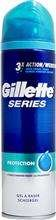 Gillette Series 200ml żel do golenia Protection