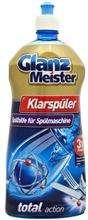 Glanz Meister 920ml Nabłyszczacz do zmywarek
