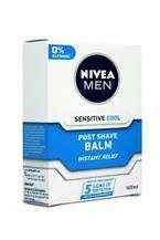 Nivea 100ml Men Balsam po goleniu Sensitive Cool