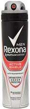 Rexona 150ml deo men Active Shield