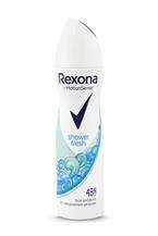 Rexona 150ml deo women Shower Fresh