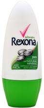 Rexona 50ml roll on women Pure