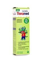 Theramed 50ml pasta do zębów Junior 1-6 lat Apfel