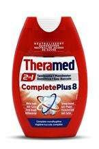 Theramed 75ml żel 2w1 Complete Plus