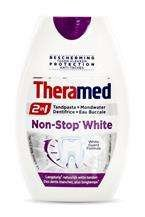Theramed 75ml żel 2w1 Non-Stop White