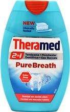 Theramed 75ml żel 2w1 Pure Breath