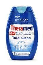 Theramed 75ml żel 2w1 Total Clean