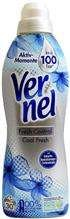 Vernel 900ml 30 płukań Cool Fresh