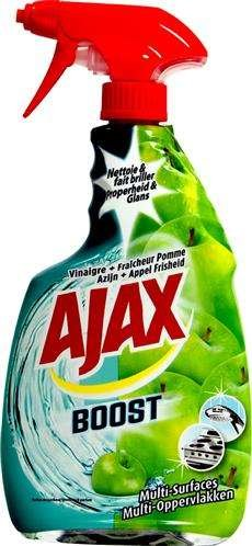 Ajax 750ml Multi Surfaces Spray Uniwersalny Apfel Rivos