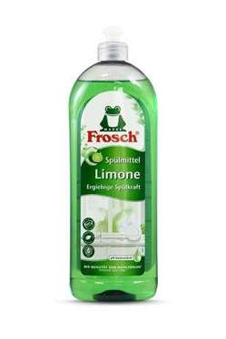 Frosch 750ml płyn do naczyń Limonen