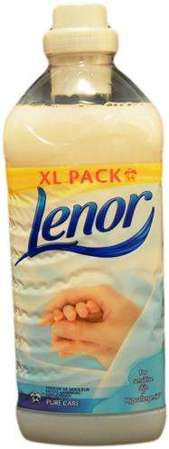 Lenor 1,5l 54 płukania Gentle Touch