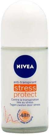 Nivea 50ml roll-on women Stress Protect