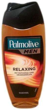 Palmolive 250ml żel p.p. Men Relaxing