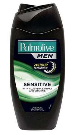 Palmolive 250ml żel p.p. Men Sensitive