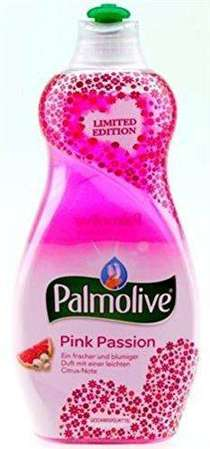 Palmolive 500ml płyn do naczyń Pink Passion