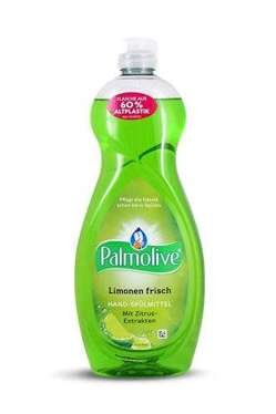 Palmolive 750ml płyn do naczyń Limette