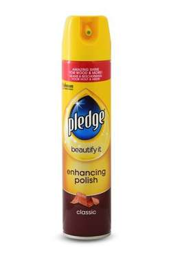 Pledge 250ml spray do mebli Classic
