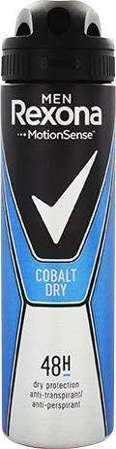 Rexona 150ml deo men Cobalt