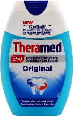 Theramed 75ml żel 2w1 Original